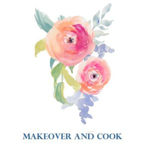 makeover and cook